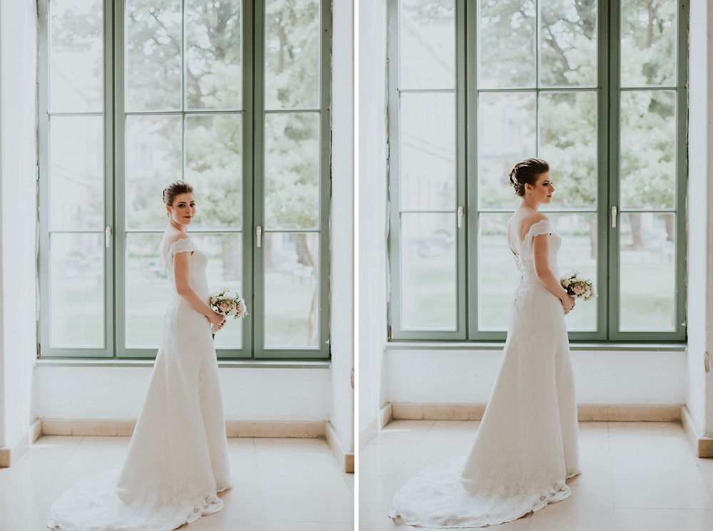 Istanbul fine art wedding photography