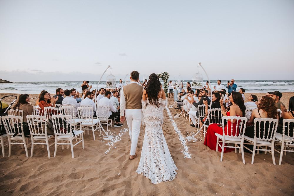 şile plaj düğünü fotoğrafçısı