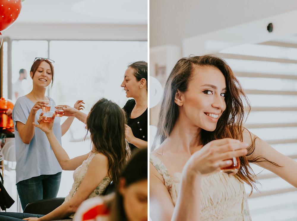 Ankara İncek Pia Sera düğün hikayesi fotoğrafları