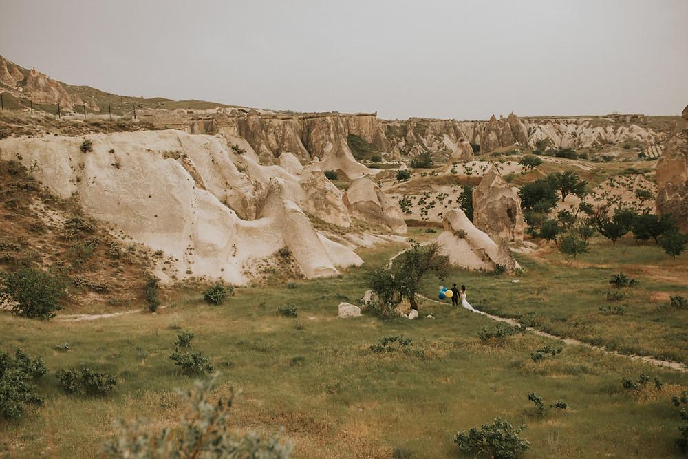 cappadocia destination wedding photographer