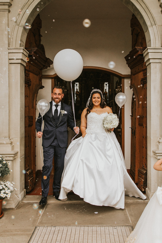 Zürich wedding film