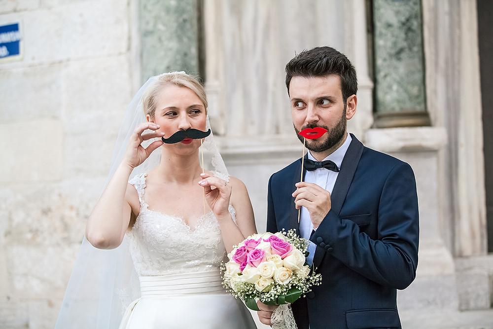 istanbul prewedding photos