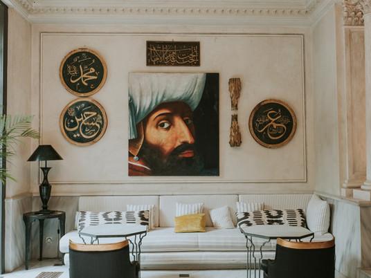 Aslı Tunca Hotel wedding photos / Atiye & Tolga