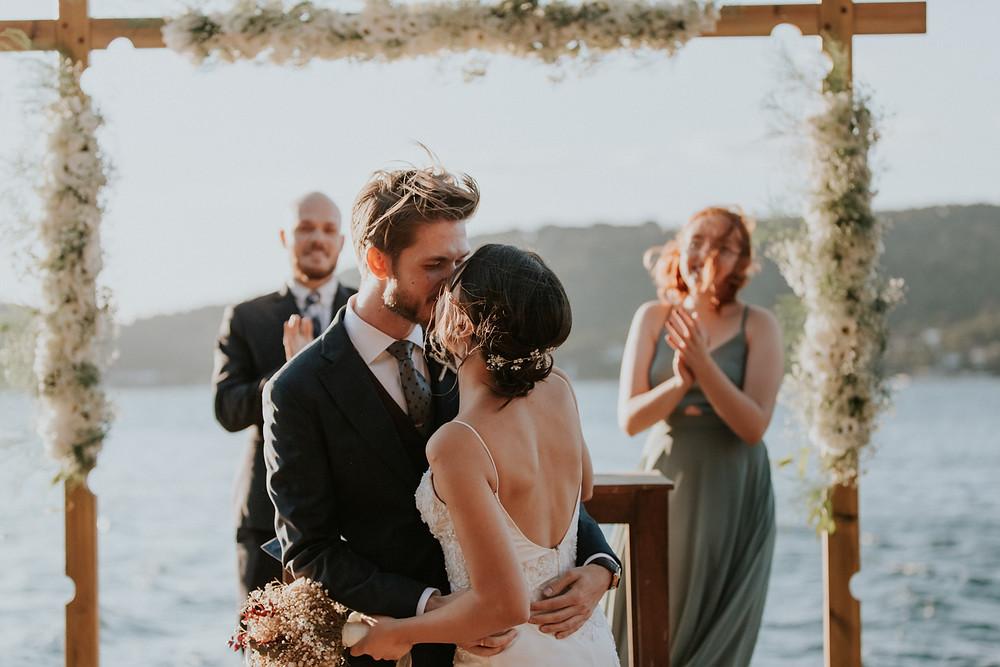 Sedef adası sedef elio düğün fotoğrafları