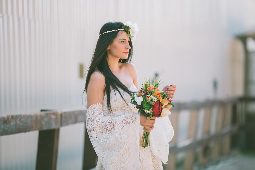istanbul vintage düğün fotoğrafçısı
