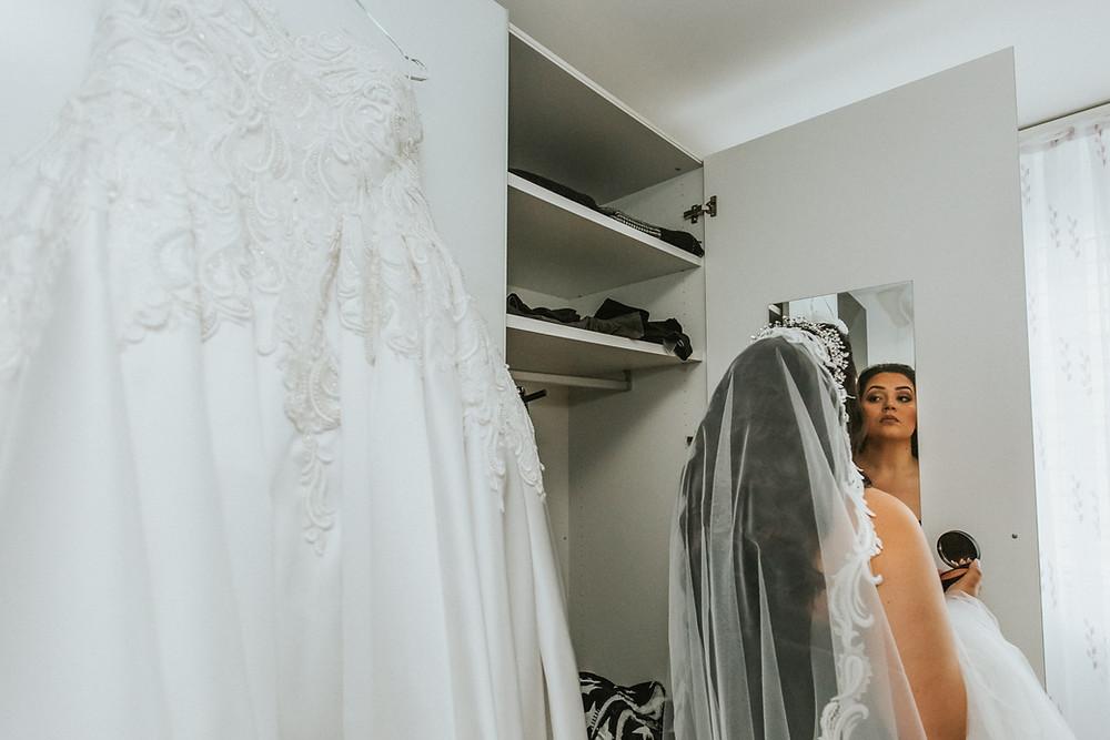 Zürich düğün hikayesi fotoğrafları