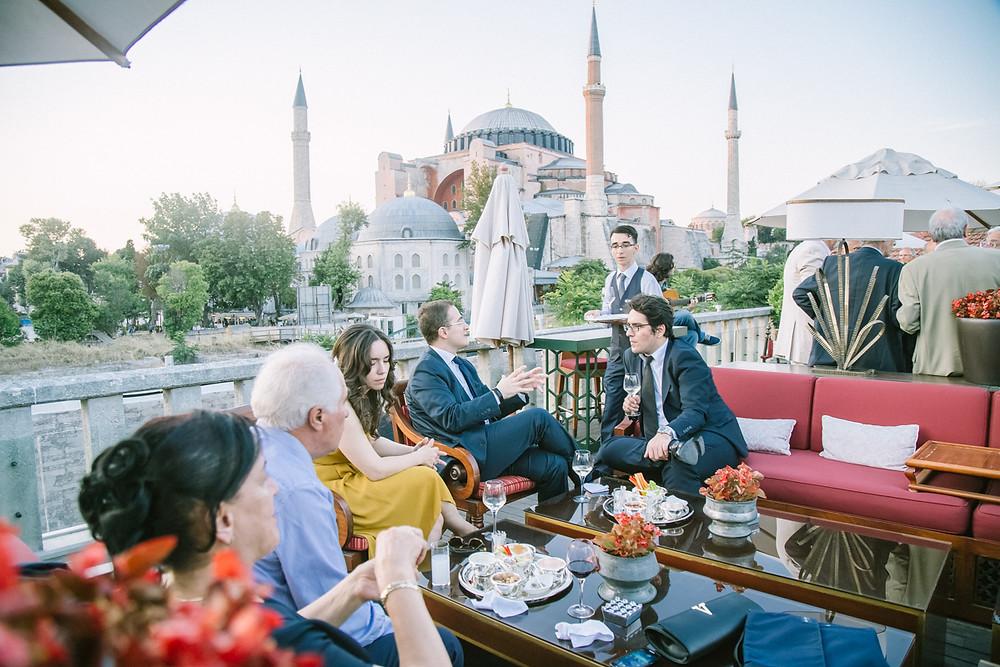 four seasons Sultanahmet düğün fotoğrafçısı