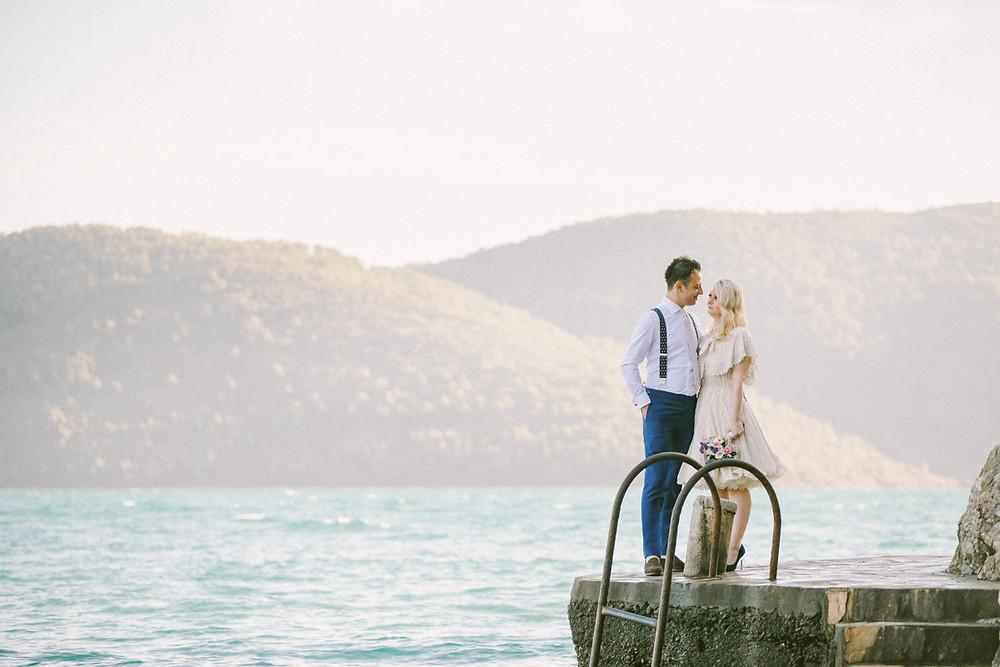 Muğla düğün dış çekim fotoğrafçısı