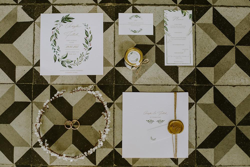 Boğaziçi Üniversitesi Kennedy Lodge düğün fotoğrafları
