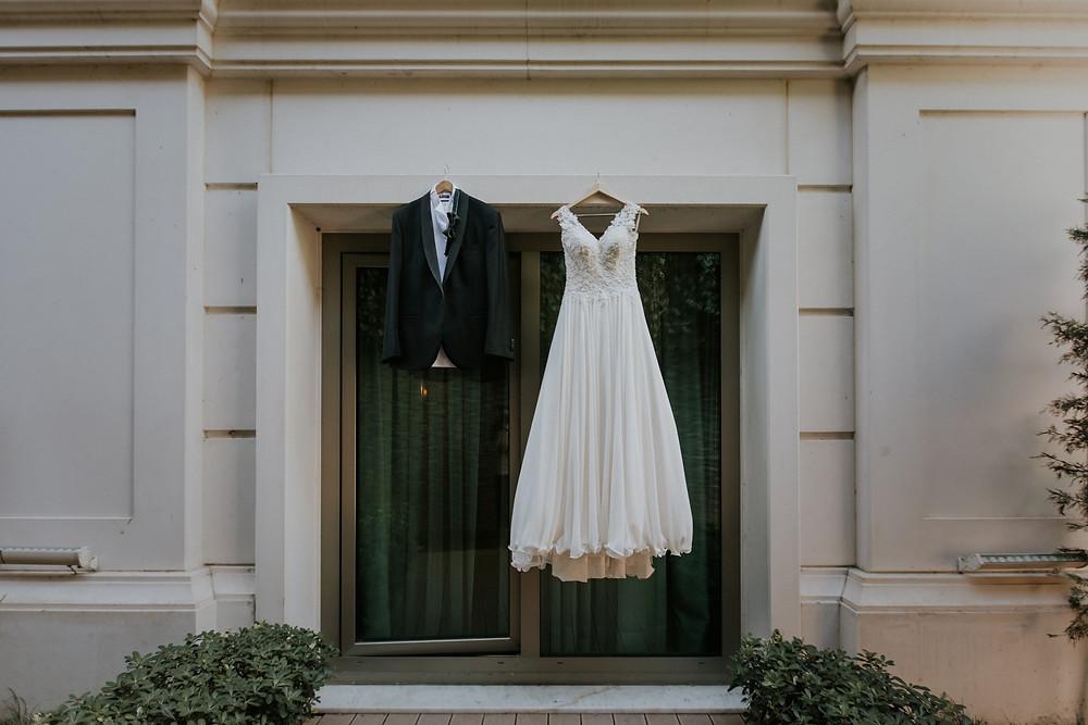 Kuzguncuk Yanık Mektep Düğün Hikayesi