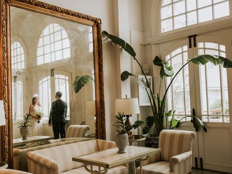 Büyükada Splendid Palace Hotel düğün fotoğrafları / Çağla & Emre