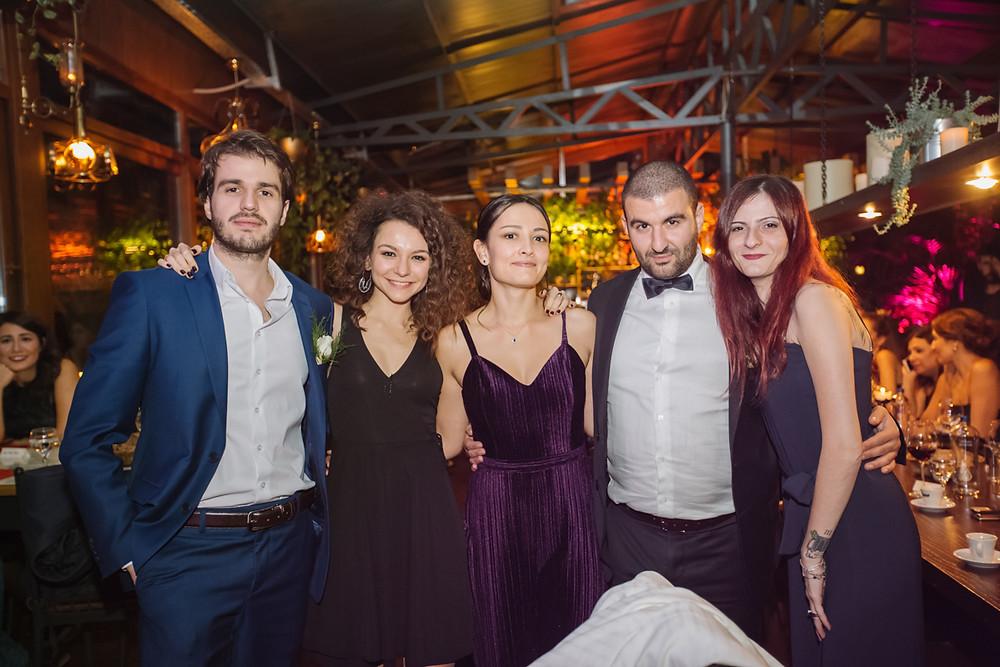 istanbul düğün belgeseli fotoğrafçısı