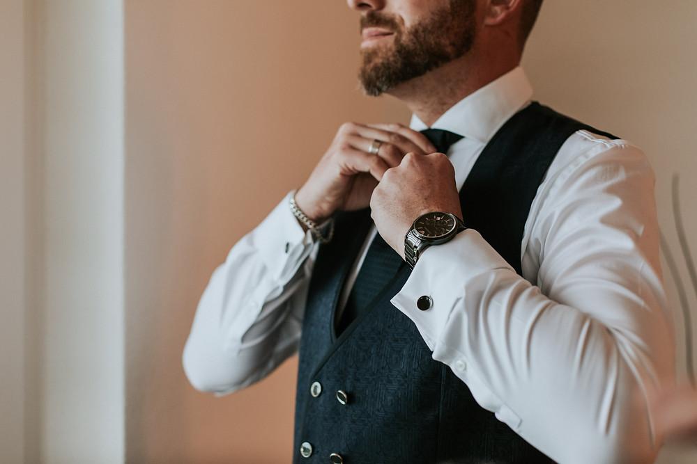Zürich düğün hikayesi