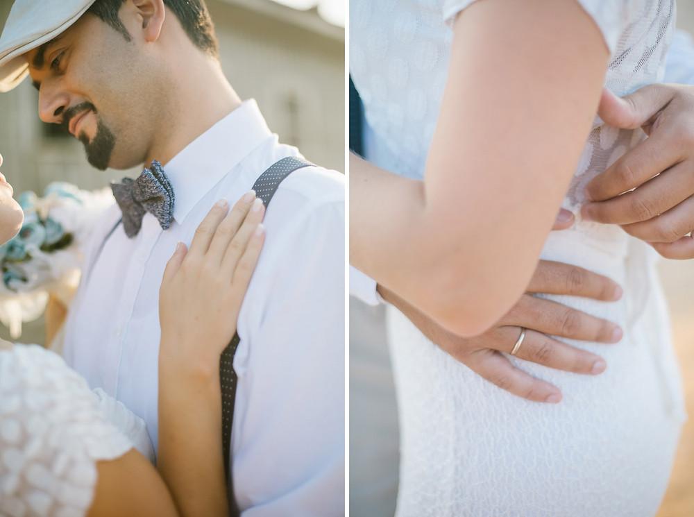 Polonezköy düğün dış çekim
