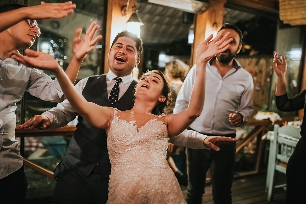 Koşuyolu Radika Restaurant düğün fotoğrafları