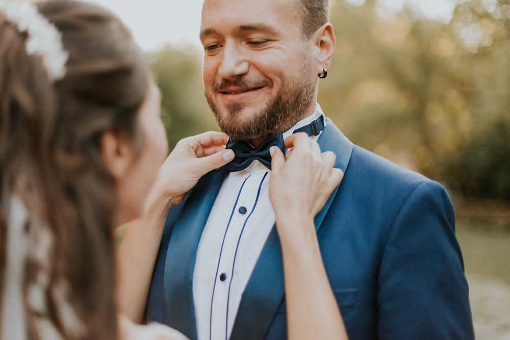 belgrad ormanı düğün pozları