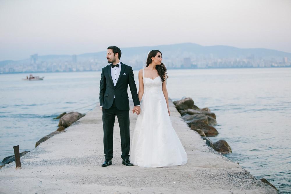 istanbul princes islands prewedding photos