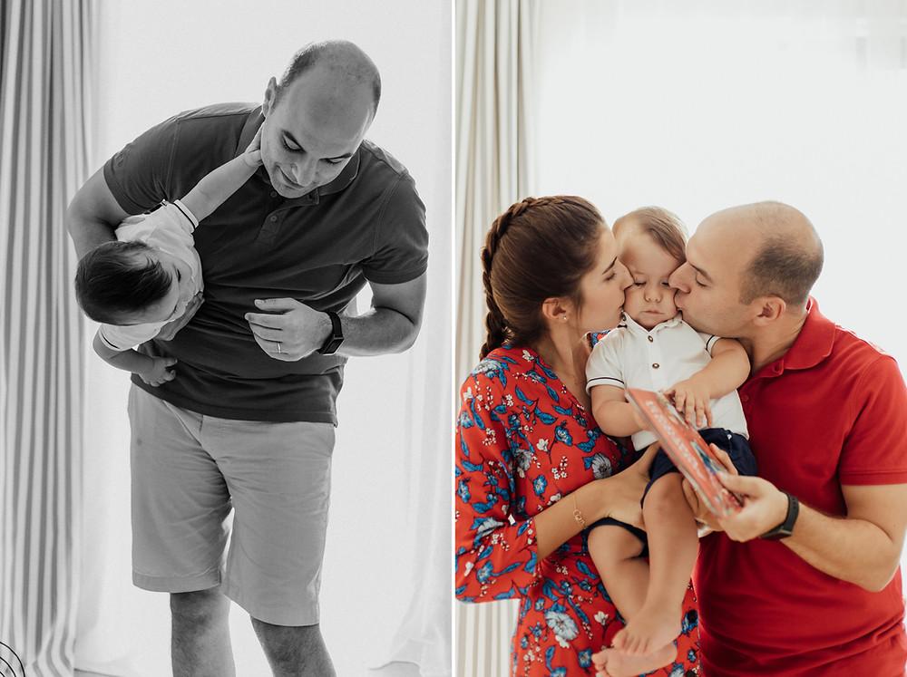 istanbul aile fotoğraf çekimi