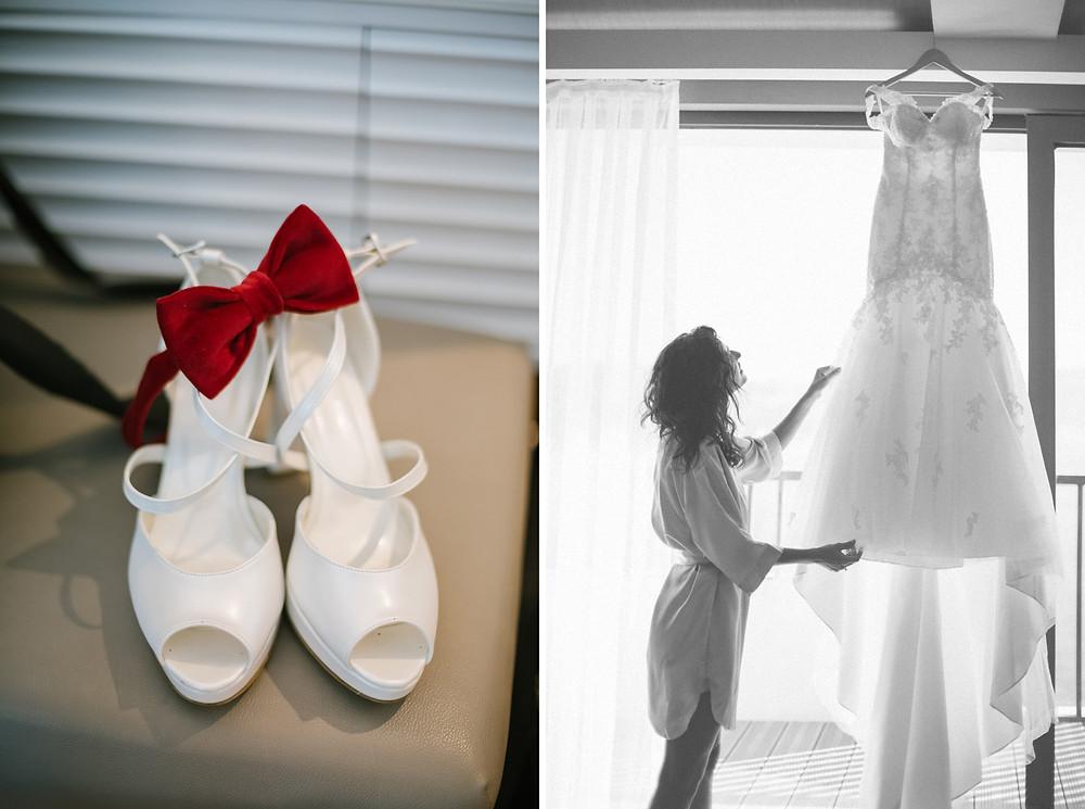 grand tarabya otel düğün fotoğrafları