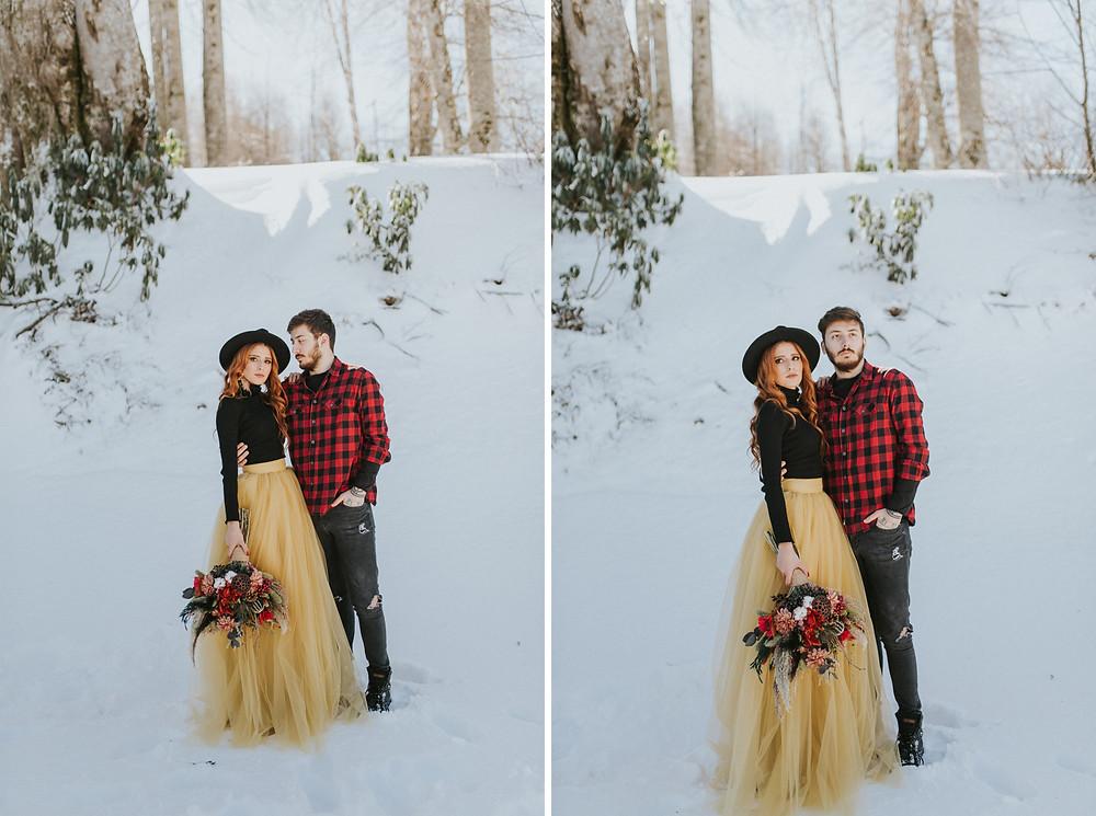 kartepe düğün fotoğrafları