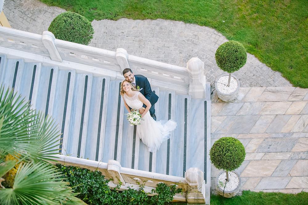 four seasons Sultanahmet düğün fotoğrafları