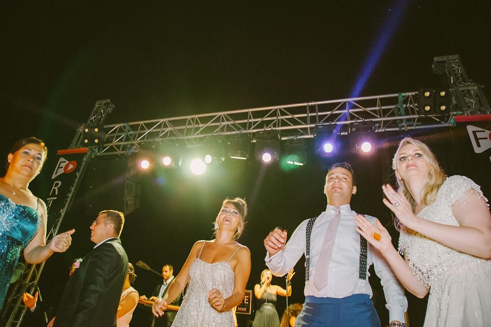 bodrum düğün belgeseli