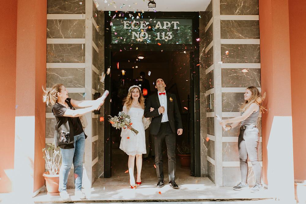 Lüleburgaz düğün hikayesi fotoğrafçısı