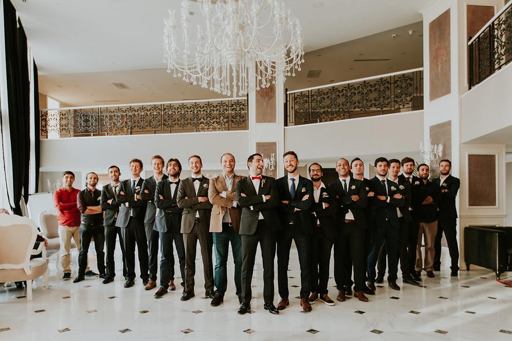 Istanbul destination wedding photographers
