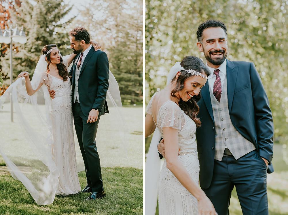 ankara pia sera düğün belgeseli