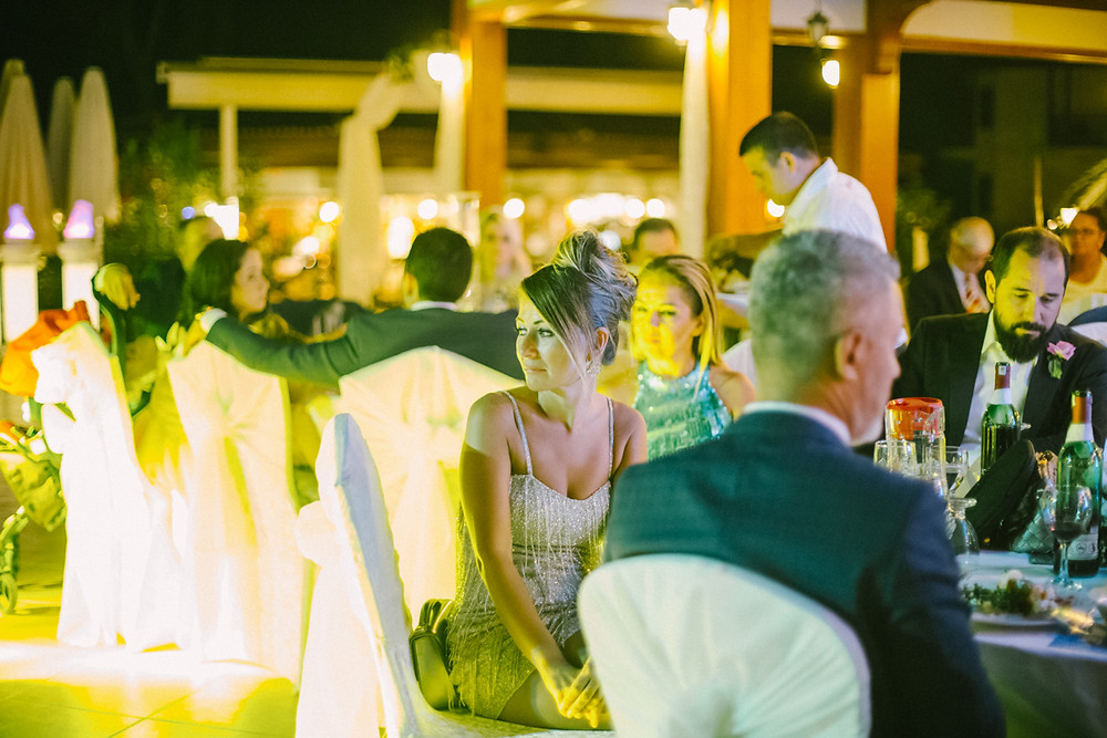 Muğla destination wedding photographer