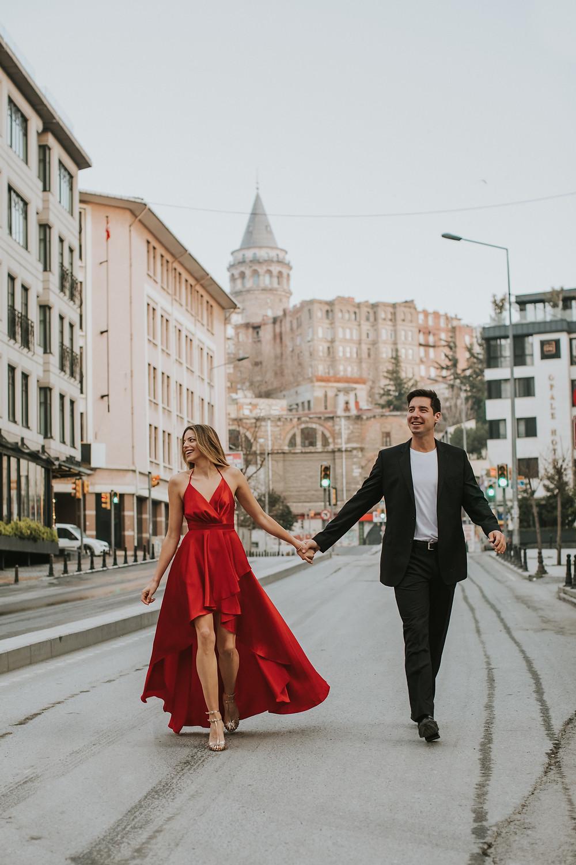 Istanbul dış çekim fotoğraf