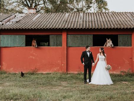 Polonezköy düğün fotoğrafları / Sibel & Uğur
