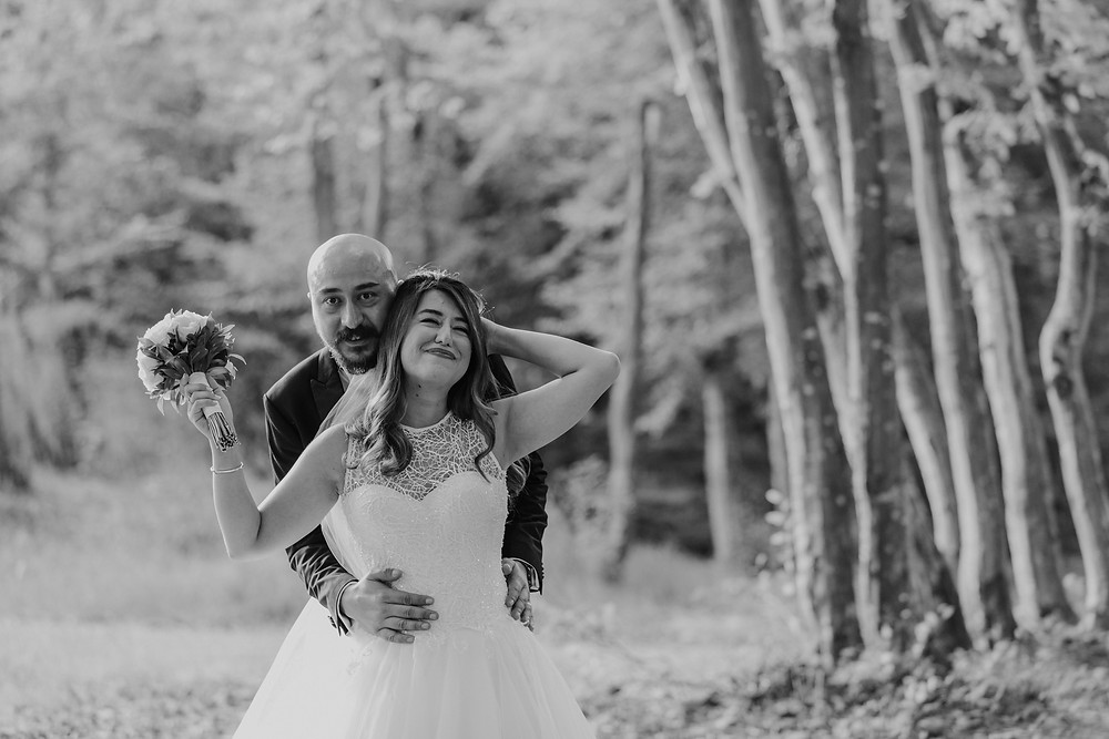 Istanbul İzoletta wedding photos