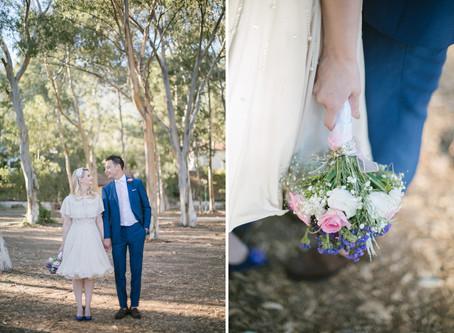 Emma + Erkan / Gökova Wedding Photography