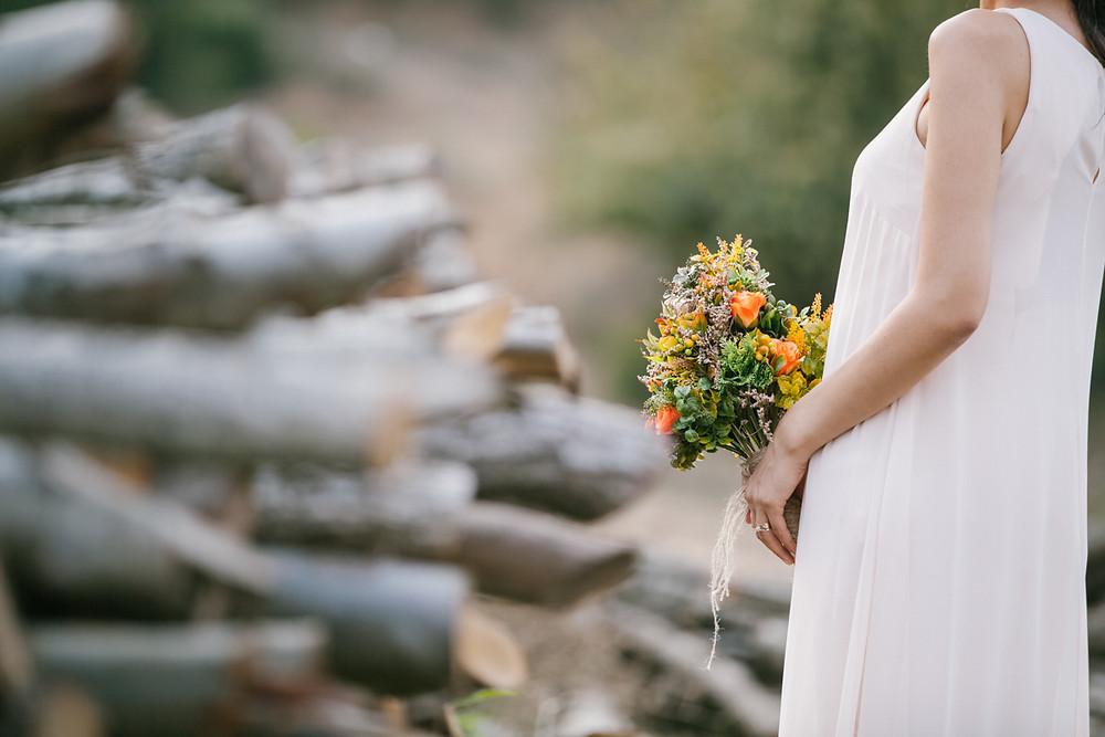 Şile düğün fotoğrafı