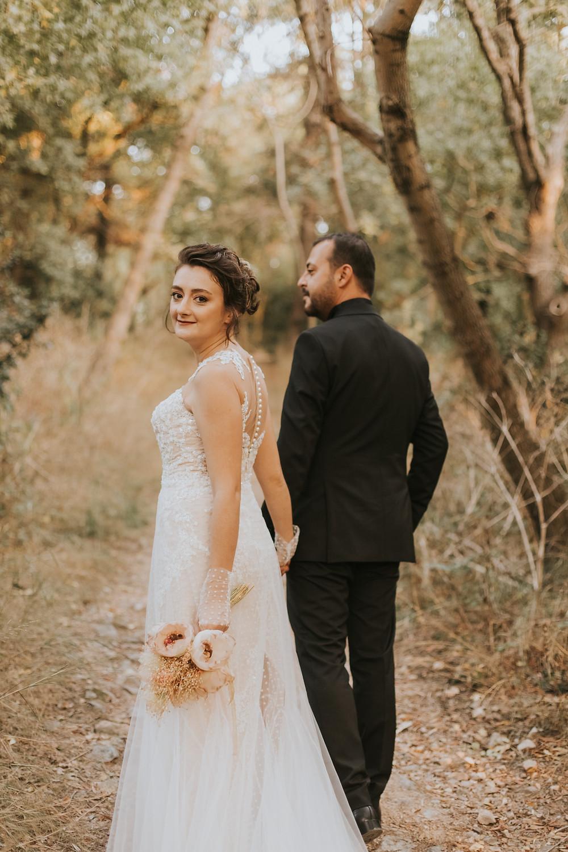Koşuyolu Radika Restaurant düğün hikayesi
