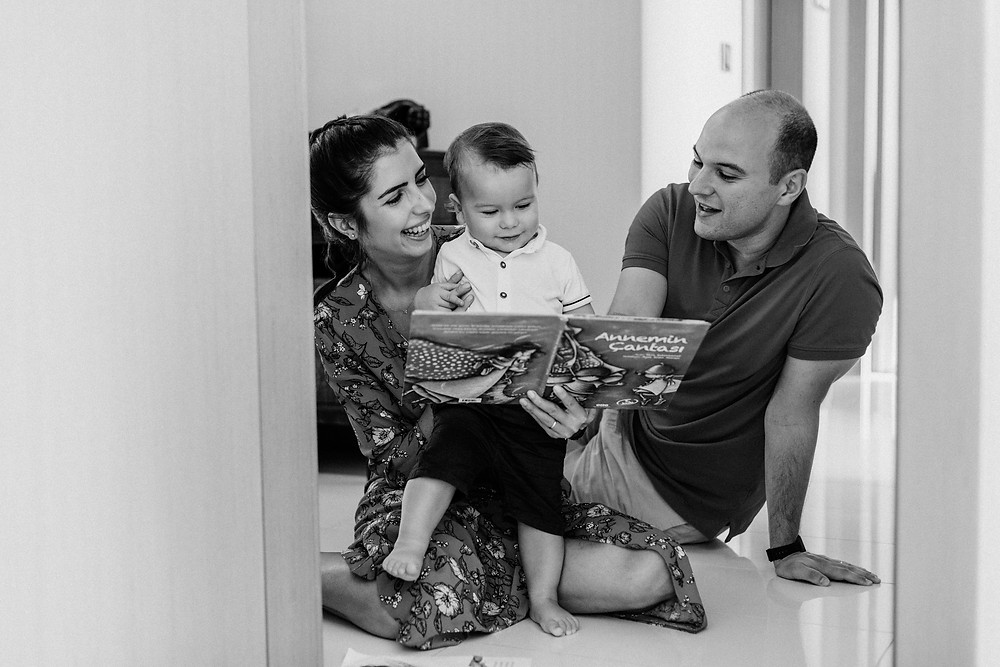 turkey family photographer