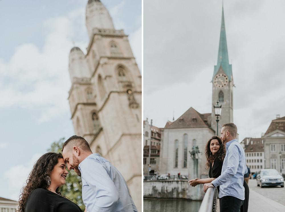 Zürich destination wedding photographer