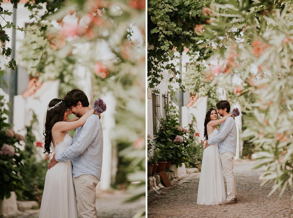 Cunda düğün fotoğrafları