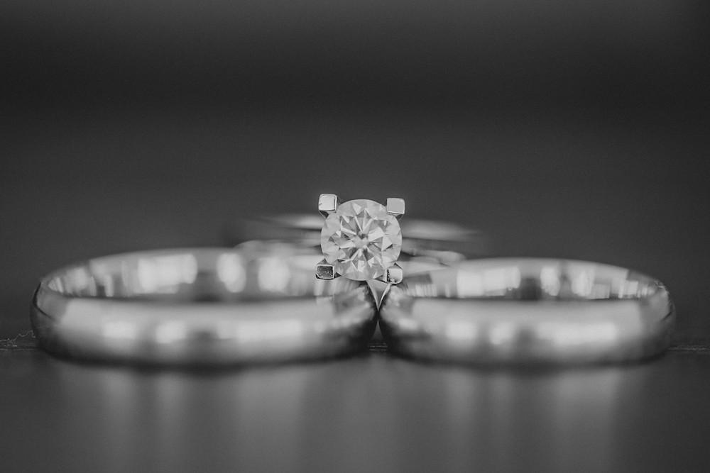 bozcaada düğün fotoğrafları alyanslar