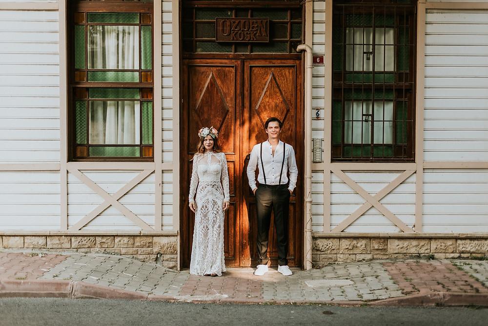 İstanbul dış çekim fotoğrafları