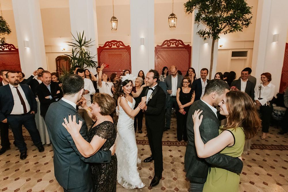 Istanbul splendid palas düğün fotoğrafları
