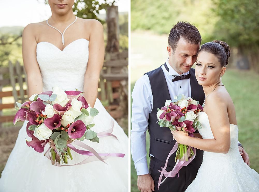 Polonezköy düğün dış çekimi fotoğrafları
