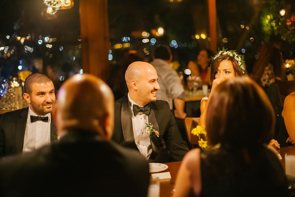 ahali 29 düğün hikayesi