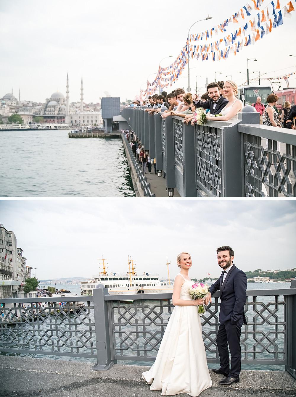 istanbul destination wedding photography