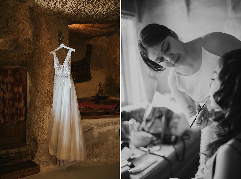 cappadocia pre wedding photos