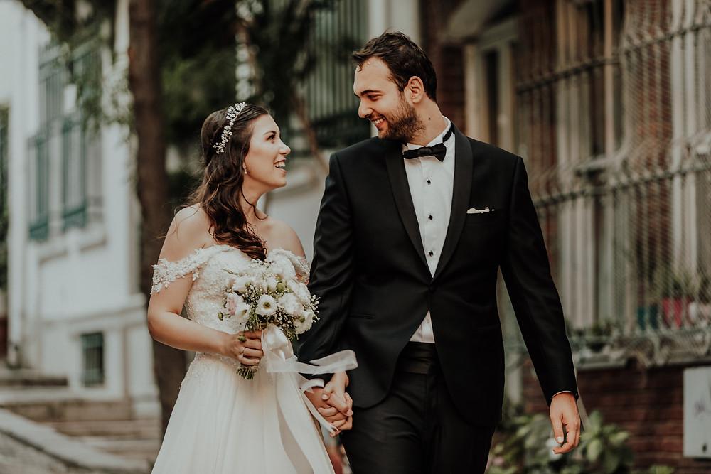 Üsküdar düğün hikayesi