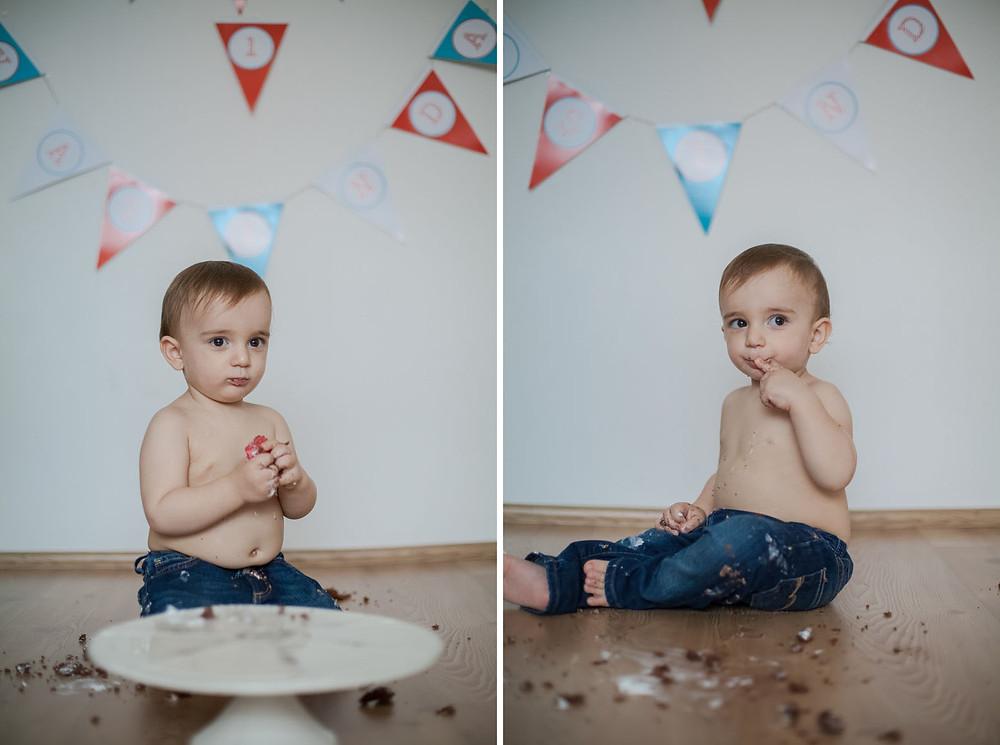 1 yaş fotoğrafları