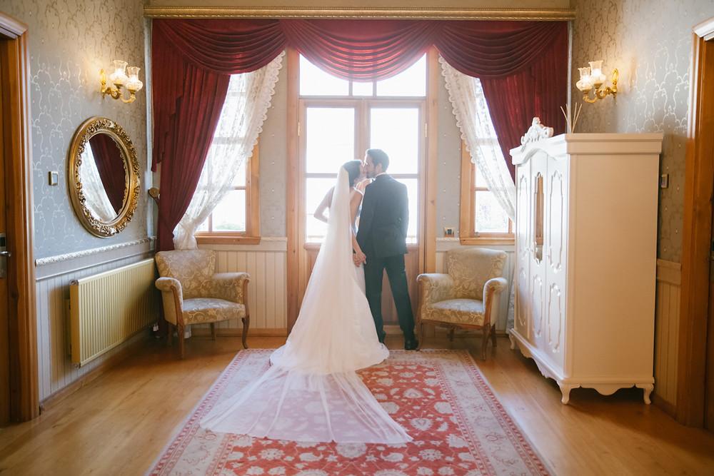 büyükada belgesel düğün fotoğrafları
