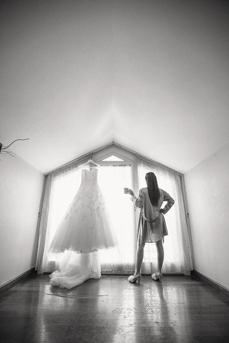 Polonezköy düğün hikayesi fotoğrafları